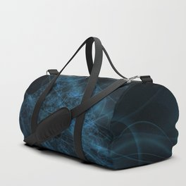 Thought Patterns Duffle Bag