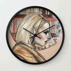Margot Wall Clock