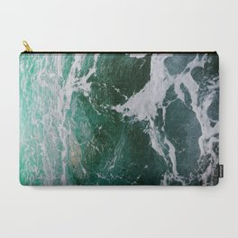 Tropic sea Carry-All Pouch