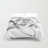 biggie Duvet Covers featuring Biggie by sagie vangelina