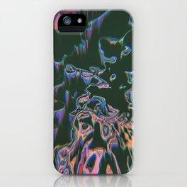 CRMA iPhone Case