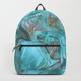Mermaid 3 Backpack