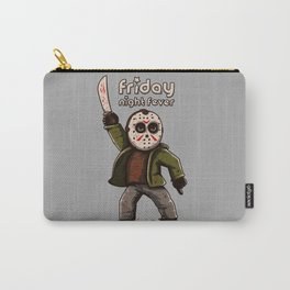 Friday night fever Carry-All Pouch