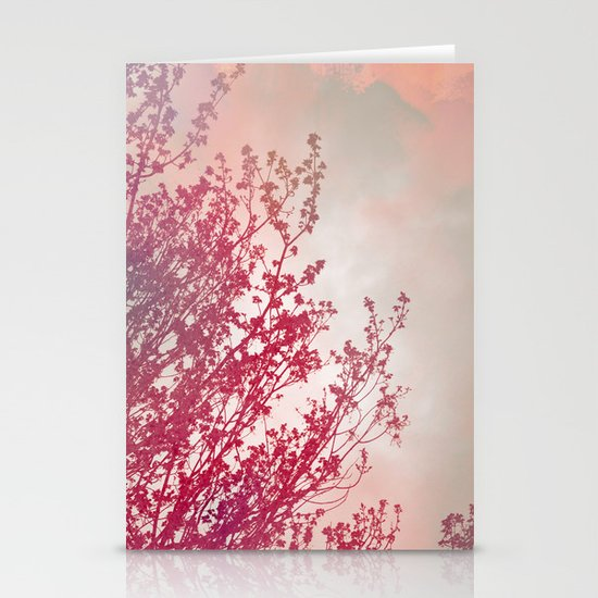 Branches2 Stationery Cards