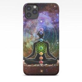 Chakra Bliss iPhone Case