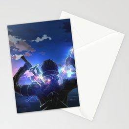 Sword Art Online Stationery Cards