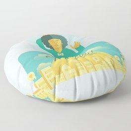 il minollo Floor Pillow