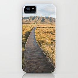 Ballycroy iPhone Case