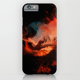 Hallow's Eve iPhone Case