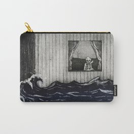 The overflow Carry-All Pouch