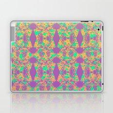 Cutout Manipulation Version III Laptop & iPad Skin