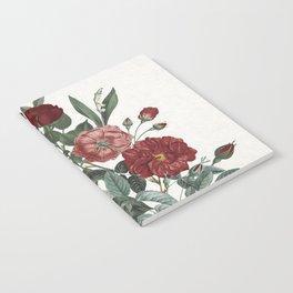 Romantic Garden II Notebook