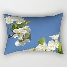 Cherry Blossom 2 - Series Rectangular Pillow