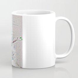 Sno-Cone  Coffee Mug
