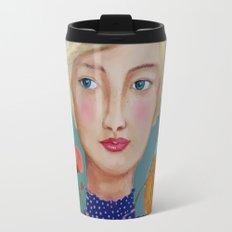 camilla Travel Mug
