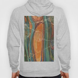 Lively Synapses (Amplified Current) Hoody