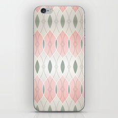 Vintagescales iPhone & iPod Skin