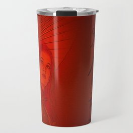 Chinagirl Travel Mug