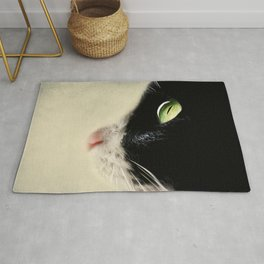 cat IV Rug