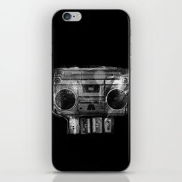 DOOMBOX iPhone Skin