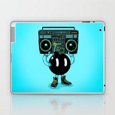 BOOMBOX Laptop & iPad Skin