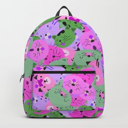 Cats galore Backpack