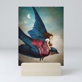 Fairytale Night Mini Art Print