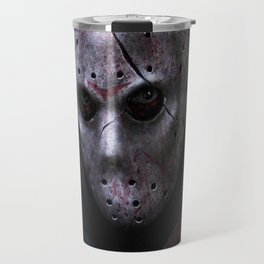 The 13th Slasher Travel Mug