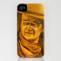 The Duke II iPhone (4, 4s) Slim Case