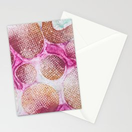 Abstract No. 314 Stationery Cards