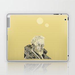 Old Ben Laptop & iPad Skin