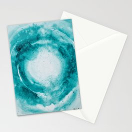 Spirit Of Water Stationery Cards