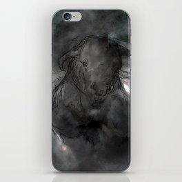 The Bull iPhone Skin