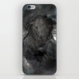 The Bull iPhone Skin