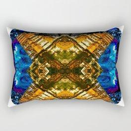 Phoebe of light Rectangular Pillow