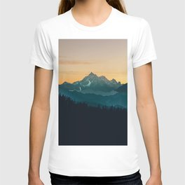 One Fine Day T-shirt