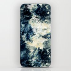 Drowning in Waves Texture iPhone & iPod Skin