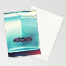 500 Stationery Cards