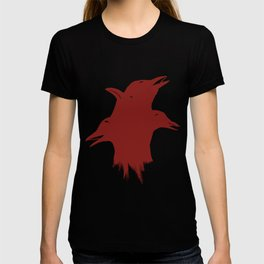 A Murder of Crows T-shirt