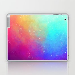 Galaxy Sky Laptop & iPad Skin