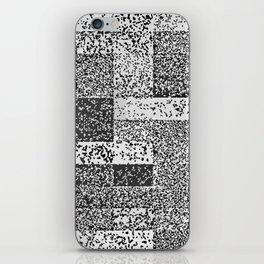 Derrick iPhone Skin
