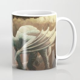 Unamused Coffee Mug