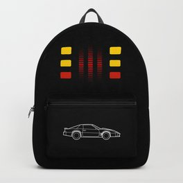 Kitt Backpack