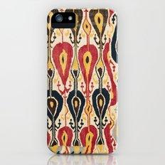 Kilim 1 Yellow iPhone (5, 5s) Slim Case