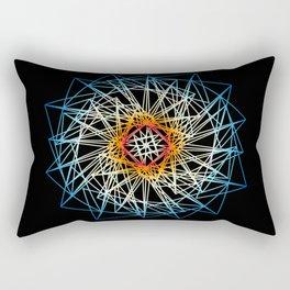 UNIVERSE 43 Rectangular Pillow