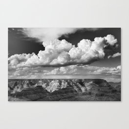 The Grand Canyon | South Rim | Arizona (Usa)  Canvas Print