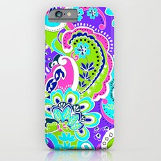 Flower Fun iPhone 6s Slim Case