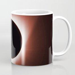 Solar Eclipse August 21, 2017 Coffee Mug