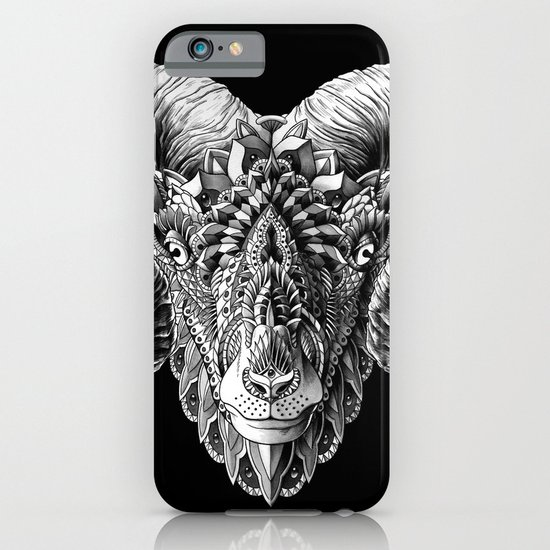 Ram Head iPhone & iPod Case