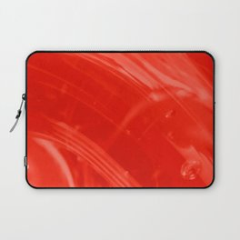 Strawberry Whole Food Syrup on My Mind! Laptop Sleeve